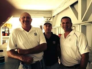 2014 Luciano Golf Tournament