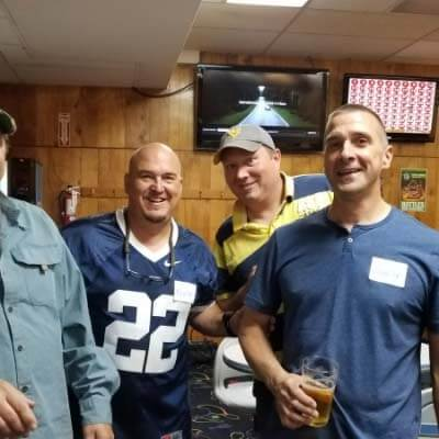 2017 Ray Werner Bowling Tournament