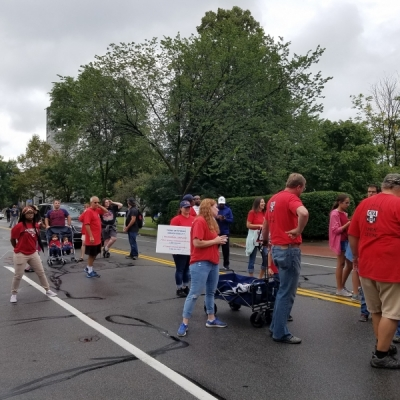 Labor Day Parade 2019