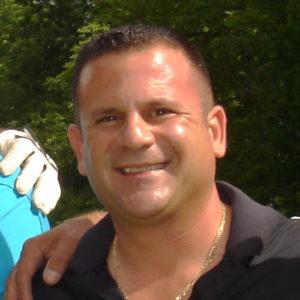 Andrew Cimino, Vice President